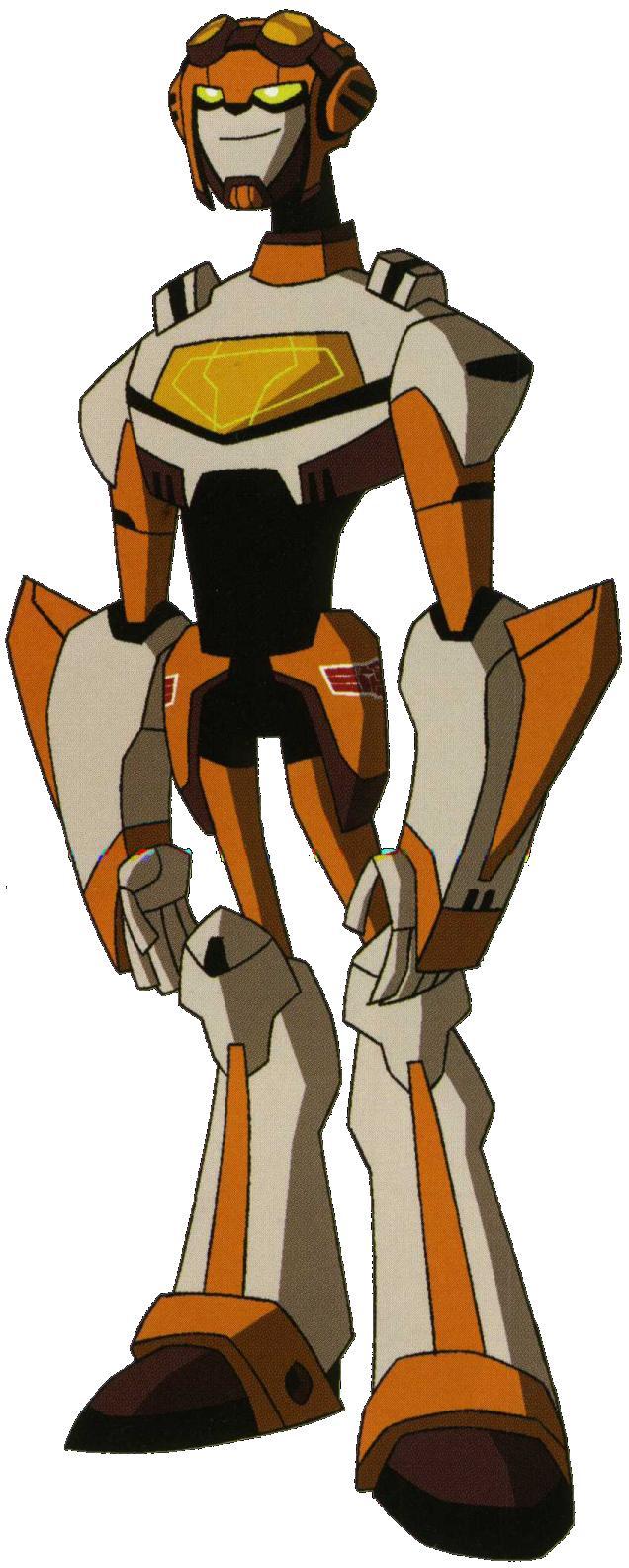 Jetfire (TFA) - Teletraan I: The Transformers Wiki - Age ...