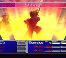 Kỹ năng Final Fantasy VII
