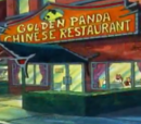Golden Panda Chinese Restaurant