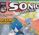 Sonic the Comic Issue 190