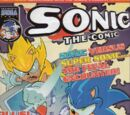Sonic the Comic Issue 207