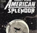 American Splendor Season Two Vol 1 3
