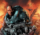 Gears of War: Midnight