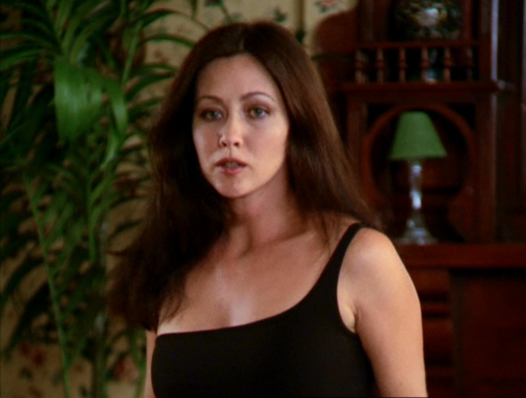 3x07 Power Outage Andras inflicted Prue and her sisters with rage and ...