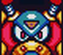 Mega Man X mugshots