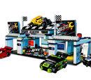 8681 Tuner Garage