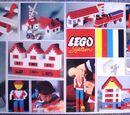 066 Basic Building Set