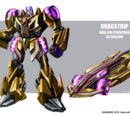 Transformers:Robots in Disguise Characters