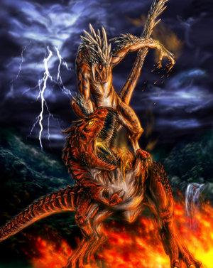 Primal Rage 3 - Game Ideas Wiki