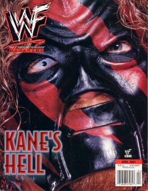 Kane magazine six of the best