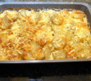 Au Gratin Potatoes by Elle Bee