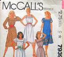 McCall's 7939