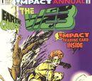 Web Annual (Impact) Vol 1 1