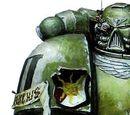 Power Armour