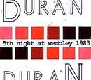 5th Night At Wembley 1983