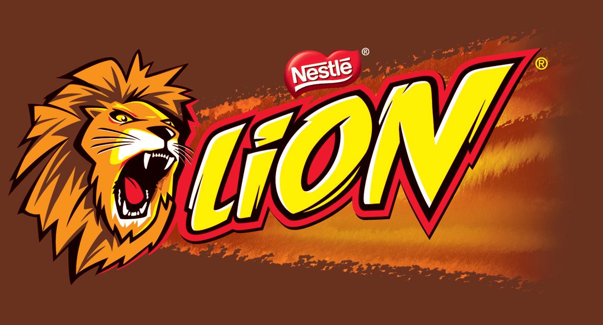 Nestl 233 Lion 2010
