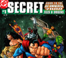 Guide to the DC Universe 2000 Secret Files and Origins