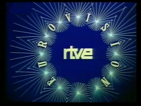 image eurovision rtve logopedia the logo and. Black Bedroom Furniture Sets. Home Design Ideas