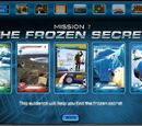 Mission 7: The Frozen Secret