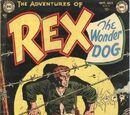 Adventures of Rex the Wonder Dog Vol 1 5