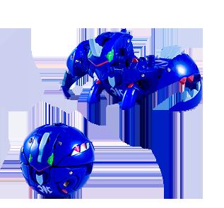 Lythirus - Bakugan Wiki - Wikia