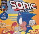 Sonic the Comic Issue 112