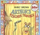 Arthur's Teacher Trouble (book)