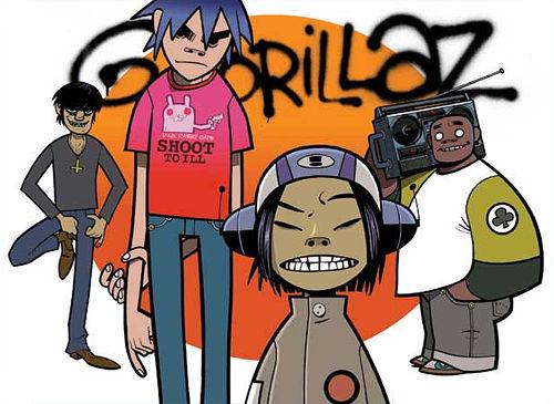 Phase 1 – Gorillaz for Beginners