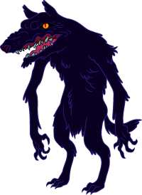 Wolf Men The Adventure Time Wiki Mathematical