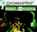 Green Lantern: Emerald Warriors Vol 1