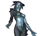 Resident Evil: The Darkside Chronicles Enemy Images