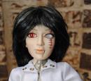 """""""Tea Party"""" dolls"""