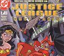 Justice League Adventures Vol 1 7