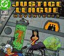 Justice League Adventures Vol 1 21