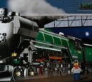 Emerald Express 10194