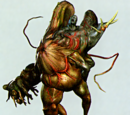 Resident Evil Outbreak: File 2 Enemy Images