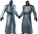 Resident Evil: The Umbrella Chronicles Enemy Images