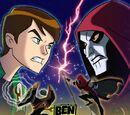 Ben 10 Fuerza Alienígena: El Hechizo de Hex