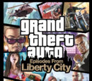 Grand Theft Auto: Episodes from Liberty City/infobox