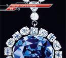Card 35: Hope Diamond