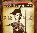 Card 42: Ching Shih
