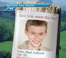Card 49: Paul Addison