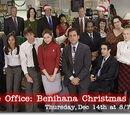 A Benihana Christmas