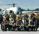 S.T.A.R.S. Alpha team
