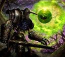 Hexenmeister Fähigkeit