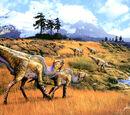 Spec Dinosauria