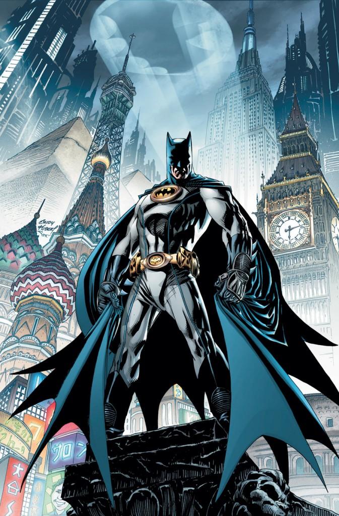 Batman 9 for Sfondi batman