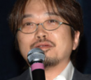 Kazushige Nojima