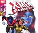 X-Men Forever Vol 2 17/Images