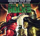 Incredible Hulk Vol 1 607